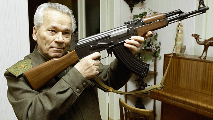 Kalashnikov switches to private hands in $41mn deal