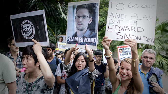 Beijing-backed middleman told Snowden to flee Hong Kong – whistleblower's lawyer
