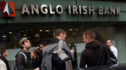 Ireland first eurozone state to exit bailout in Dec - PM