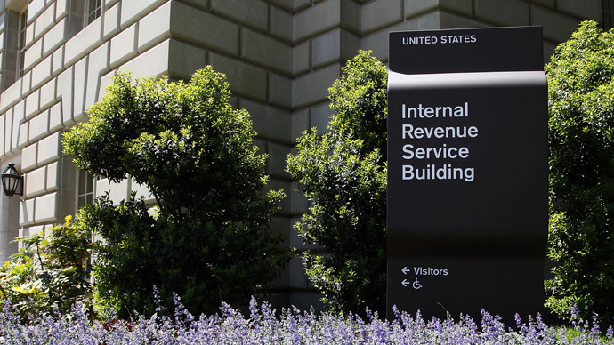 No exemptions in tax targeting: IRS eyed both sides of political spectrum