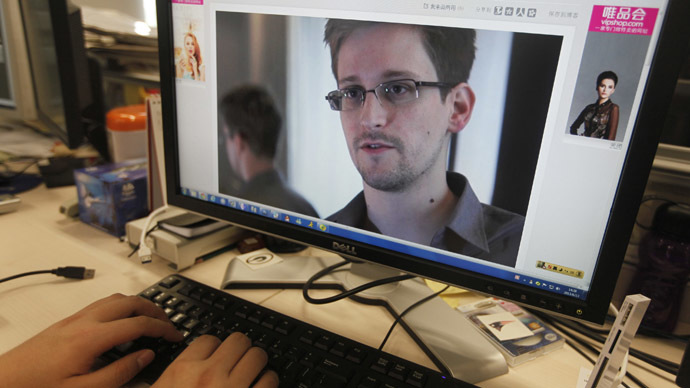 US must not prosecute NSA whistleblower Snowden – Amnesty Intl