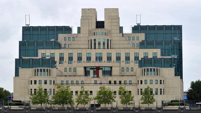 UK spy agencies get $154mn bonus amid sweeping cuts