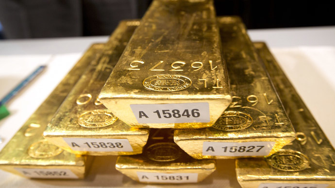 Smugglers probe: Internal search reveals $100k in hidden gold nuggets