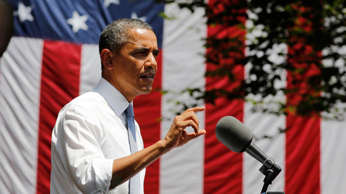 New NSA leaks show email surveillance under Obama