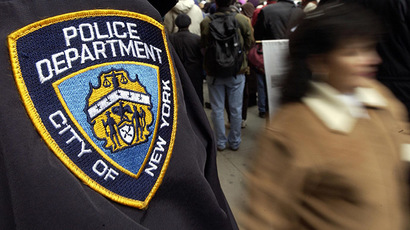 Bloomberg: NYPD officers 'disproportionately stop whites too much and minorities too little'