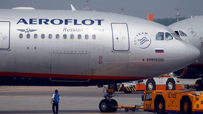 Dua Maskapai Rusia Buka Rute Penerbangan Langsung Moskow-Denpasar