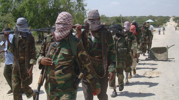 Two Somalia's Al Qaeda-linked chiefs killed by own forces