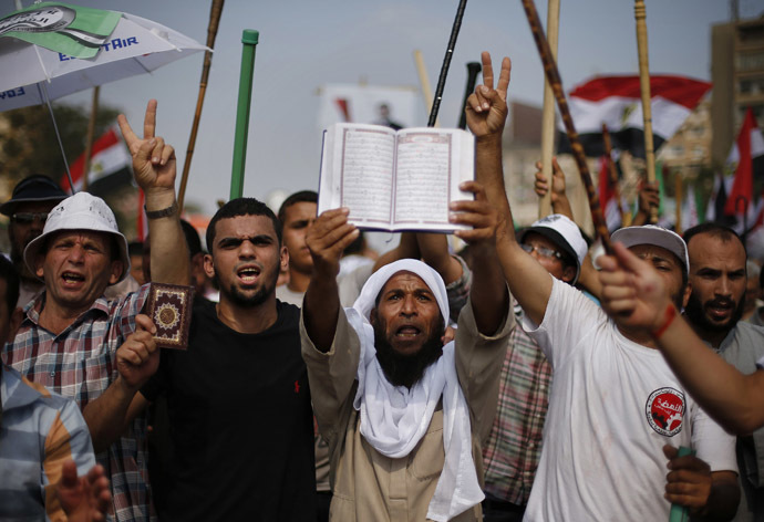 'Biggest protest in Egypt's history': LIVE UPDATES Ca-6