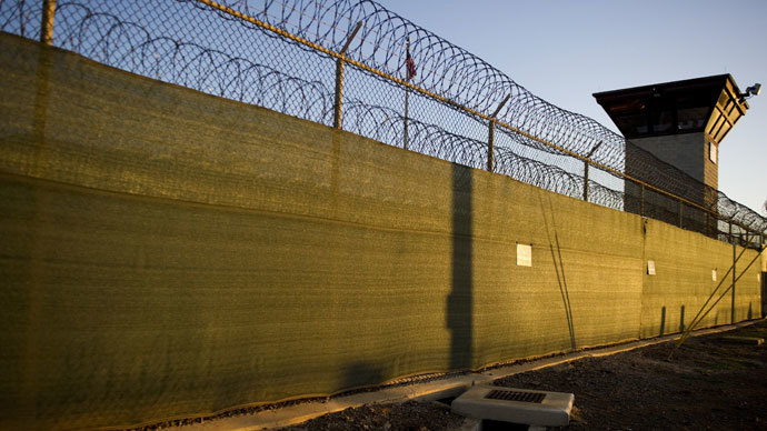 Guantanamo force-feedings to be synchronized with Ramadan fasting schedule