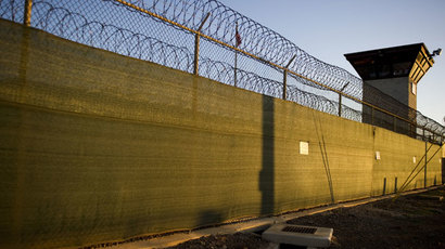 Islamic leaders urge Obama to stop force-feeding Gitmo detainees during Ramadan