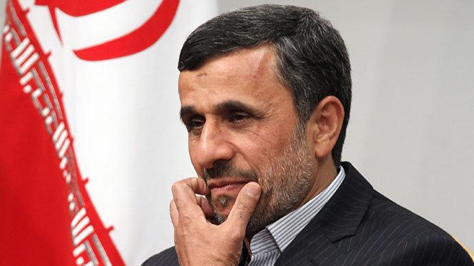 Nukes are useless because nobody dare use them – Ahmadinejad to RT