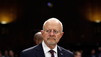 Director of national intelligence: Spying debate 'probably needed to happen'