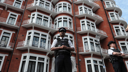 Bugged: Ecuador reveals details on London Embassy surveillance