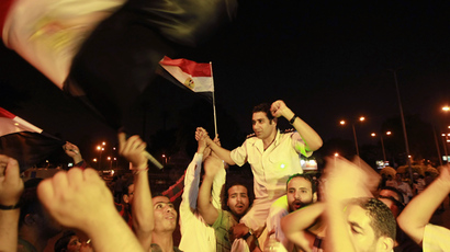 36 dead, over 1,000 injured in clashes between Egyptian protesters