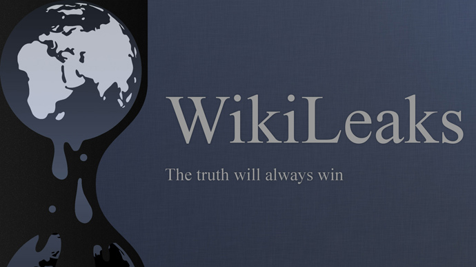 WikiLeaks says MasterCard lifts 'financial blockade'