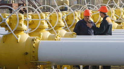 No more 'take-or-pay': Gazprom forced to end 40 year-old gas pricing regime