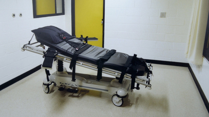 Missouri specialists warn use of common anesthetic for executions could damage US supply