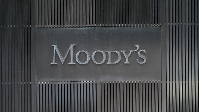 Moody's downgrades Russia's 3 top lenders