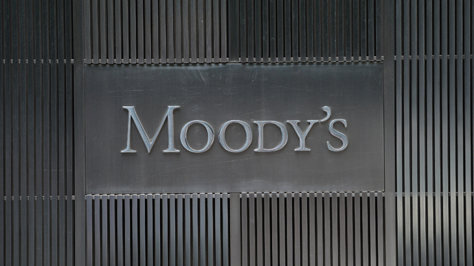 Moody's downgrades Russia's 3 top lenders