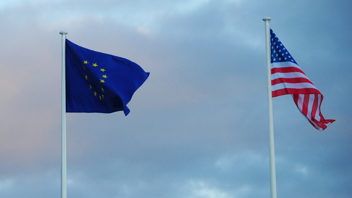 EU-US free trade talks start, overshadowed by espionage allegations