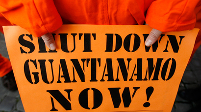 Only Obama can stop Gitmo force-feeding - US judge