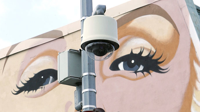 DC police want real time monitoring for hundreds of surveillance cams