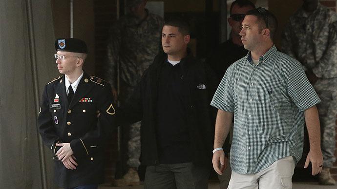 Manning defense begins arguments in WikiLeaks case