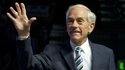 Ron Paul: Snowden, Manning 'should be treated as heroes'