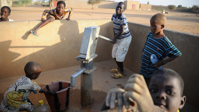 Will France prevail in Mali elections?