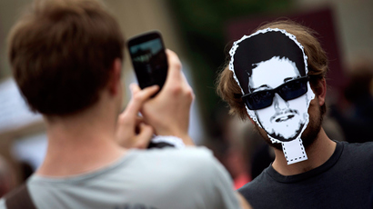 Secrets safe: Pirate Bay co-founder plans surveillance-free messaging app