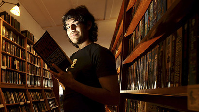 Secret Service releases first 100 pages of Aaron Swartz investigation
