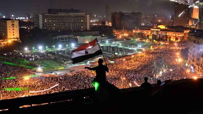 Egypt's top political groups bash new constitutional decree