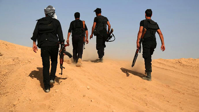 Congress derails Obama plans to arm Syrian rebels