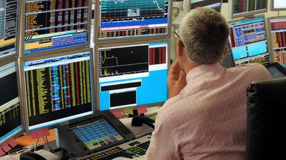 Market Buzz: Digesting Bernanke's call to stick to stimulus