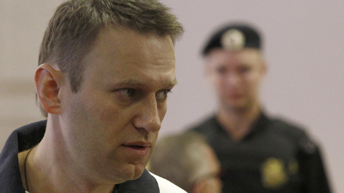 Navalny's push for govt car price limit gains ground