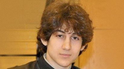 Tsarnaev's lawyers demand communication restrictions be lifted
