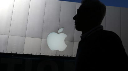 Apple wins back the world's most valuable company crown