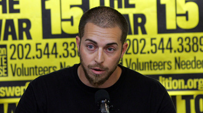Libertarian activist Adam Kokesh pleads guilty to gun and marijuana charges
