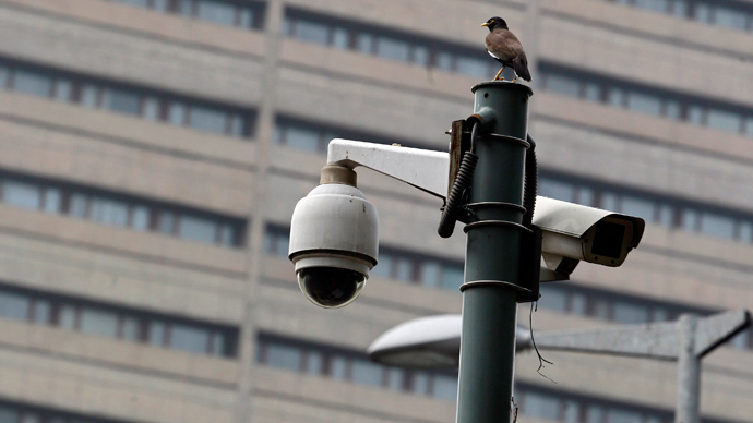 Britons' privacy at 'real risk' from weakly-regulated street cams – watchdog