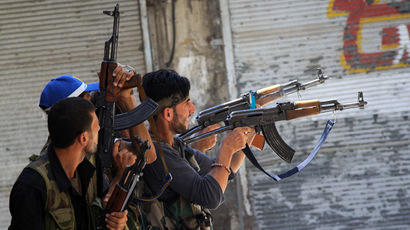 Disturbing report alleges killings of 450 Kurds in Syria