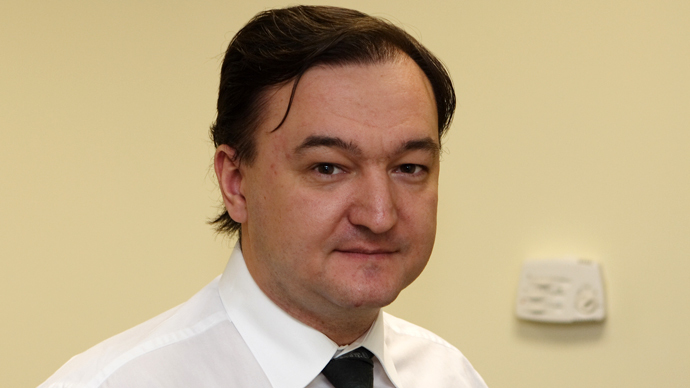 Court finds Magnitsky, Browder guilty of tax evasion