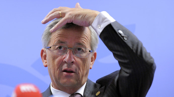 Luxembourg PM resigns over spying scandal