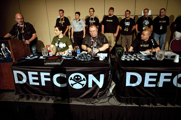 Photo from www.defcon.org