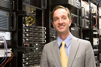 Pete Ashdown (Image from peteashdown.org)