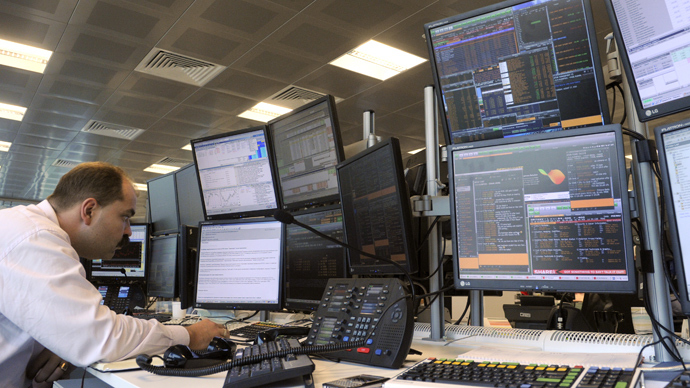 Market Buzz: Touching new highs