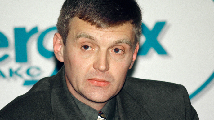 'UK cannot hold unbiased probe into Litvinenko's death' - Russia