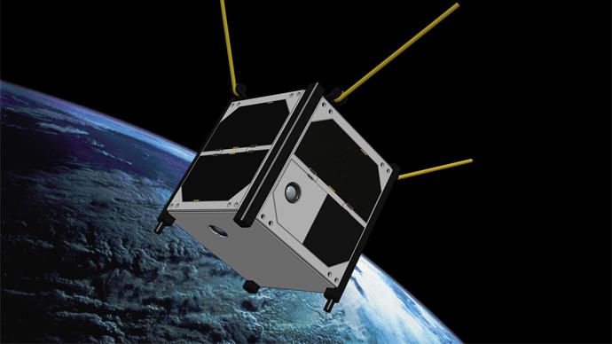 Russian backed Grishin Robotics invests $300,000 into American nano-satellites
