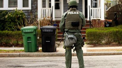 Friends of Boston Marathon bombing suspect stand trial in US