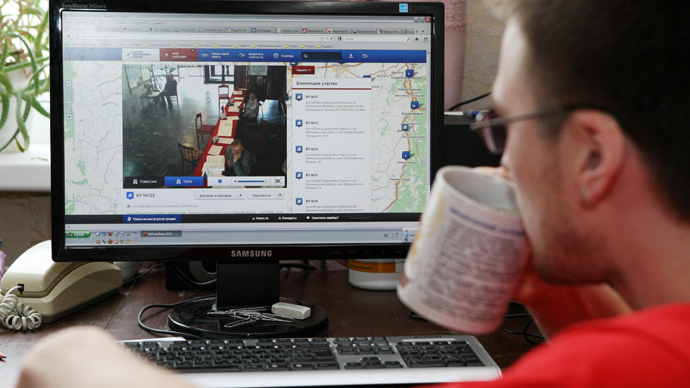 1,700 Russian websites on strike against new anti-piracy law