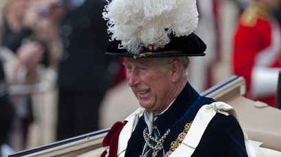'Good value for money?' UK monarchy increases spending to £35.7mn in 2013